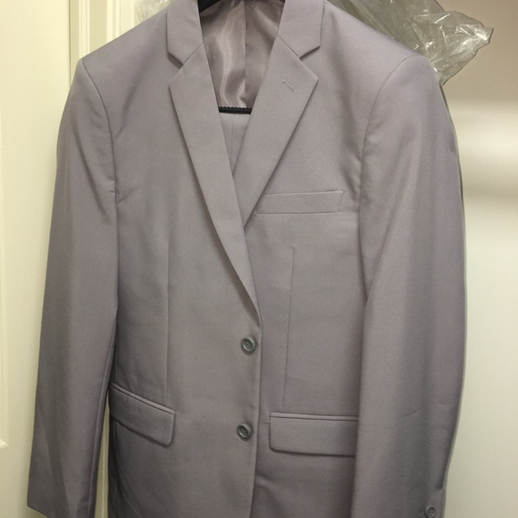 Braveman Other - Men's Braveman Gray Suit 36R/30W